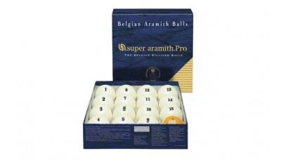 """Бильярдные шары """"Super Aramith Pro"""", 68мм"""