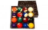"""Бильярдные шары для пула """"Classic"""""""
