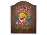 """Шкафчик для дартса """"Kings Head"""""""