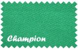 "Бильярдное сукно ""Champion"""
