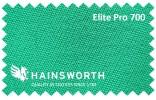 "Бильярдное сукно ""Hainsworth Elite Pro 700"""