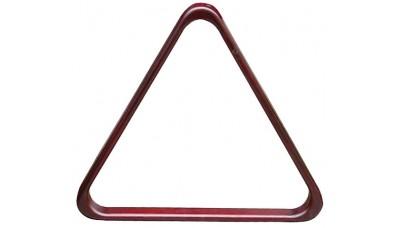 Бильярдный треугольник, 68мм дерево