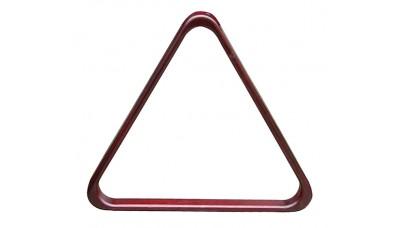 Треугольник для бильярда, 60мм дерево