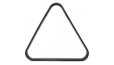 Треугольник бильярдный 68мм пластик