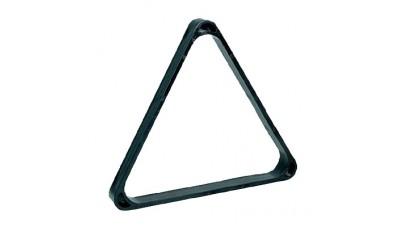 Треугольник для пула пластик